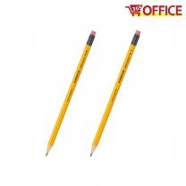 스테들러 옐로우 연필 134 (2B/HB)