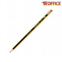 스테들러 노리스 지우개 연필 122 (HB)