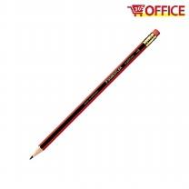 스테들러 지우개 연필 112 (HB)