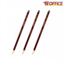 스테들러 일반 연필 110 (4B/2B/HB)