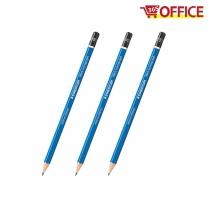 스테들러 마스 전문가용 연필 100 (4B/2B/HB)