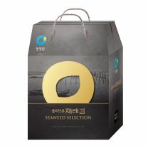 2018 청정원 추석선물세트 올리브유재래김1호