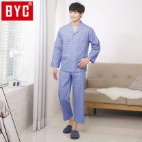 [BYC]남성 잠옷 60수 젠틀맨(T8922)