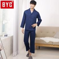[BYC]남성 잠옷 60수 젠틀맨(T8924)