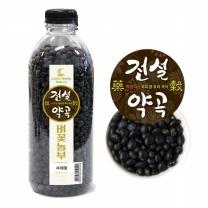 [전설약곡] 간편보관 국내산 서리태 350g