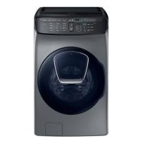 [하이마트] 드럼세탁기 WV24N9670KP [21KG+3.5KG/플렉스워시]