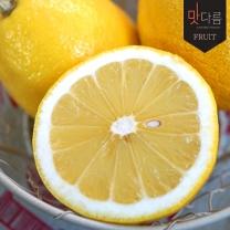 [가락24]칠레산 레몬팬시 40입 4kg내외/이화