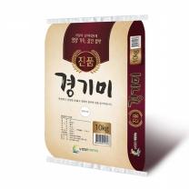 2018년 햅쌀 진품 경기미 10kg/조생종