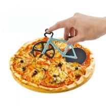 바이시클 피자 커터1개(랜덤)