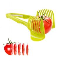 토마토 과일 커터 슬라이서1개(랜덤)