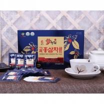 삼누리_충북인삼농협 고려홍삼차 (100포)
