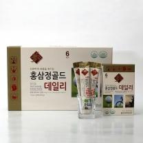 삼누리_충북인삼농협 홍삼정골드 데일리 (10gx30포)