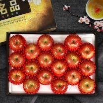 [퀵배송.서울전지역][보섭이네푸드] 한아름 사과세트 5kg(15-17과)