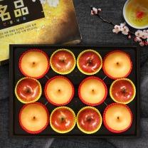 [퀵배송.서울전지역][보섭이네푸드] 한아름 사과배 혼합세트 6.0kg(사과6,배6)