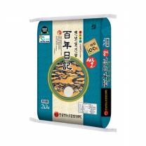 2018년 햅쌀 고창 백년일기 쌀 20kg