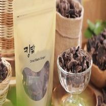 킹담 건강링가 검은생강(100gx4) 자색생강