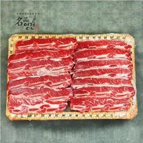 누리천하_ 고급형 LA갈비 선물세트 3호(2.3kg)