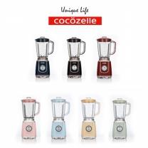 [cocozelle] 코코젤리 홈스마트 큐브 믹서기HS-9207