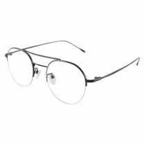[바보사랑]MELODIC RTG C3013 C1 (블랙) 청광차단 남녀공용 패션안경테