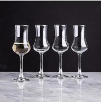 [바보사랑]레트로 그라파 쉐리 와인잔 1개