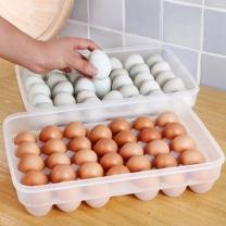 [바보사랑]계란케이스 계란보관함 (34구)