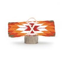 [NIPOMO] 니포모 블랑켓 티에라 오렌지 포그