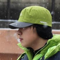 [바보사랑][휴몬트] 헤스티아군모/남성용/겨울모자/스포츠 모자
