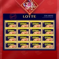 (롯데푸드)런천미트 2호 선물세트 명절 추석선물세트