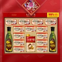 (롯데푸드)의성마늘 로스팜 특선 1호 선물세트