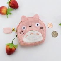 [바보사랑]토토로 동전지갑(핑크)