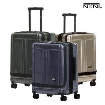 NTNL 프론트캐리어 기내용 20형 여행가방 캐리어
