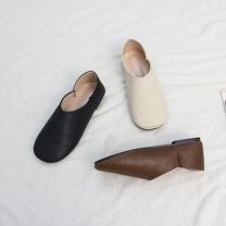 [바보사랑]시스아 베이직 단화(1cm)