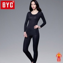 [BYC]여성 보디히트 상하(Q0143-재색)