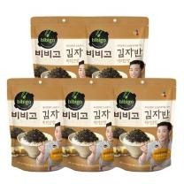 [CJ직배송] 비비고 버터간장김자반50g X 5개