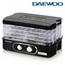 대우_ 식품건조기 DEQ-MX400M (4단,다이얼방식)