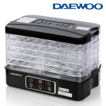 대우_ 식품건조기 DEQ-MX600E (6단,디지털방식)