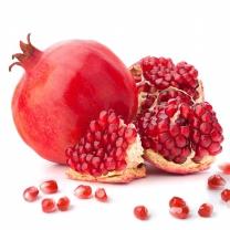 [가락24]캘리포니아 석류 2.3kg내외 6~9과/생과