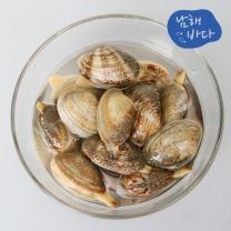 [남해바다] 왕바지락 2kg