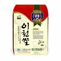 [2018년 햅쌀] 임금님표 이천쌀(참결미) 4kg