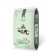 2018년 햅쌀 대왕님표 여주쌀 20kg/추청/여주시농협