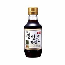 [신앙촌] 양조 생명물간장 1.8L