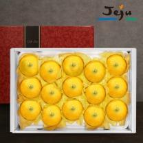 [제주바람] 제주직송 황금향 3kg 소과(15~20과) 선물세트