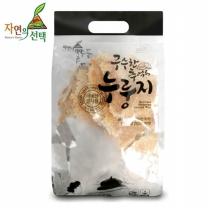 [자연의선택] 구수한 추억의 누룽지 1kg