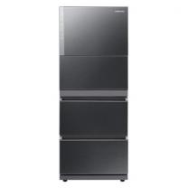 [하이마트] 스탠드형 김치냉장고 RQ33N7341G1 (327L) 김치플러스/3도어/1등급