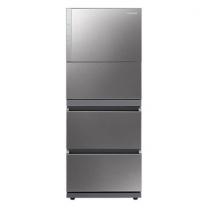 [하이마트] 스탠드형 김치냉장고 RQ33N7332G2 (327L) 김치플러스/3도어
