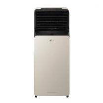 [하이마트] CEF-3410R 절전형 리모컨 전기히터 슬림형 PTC온풍기