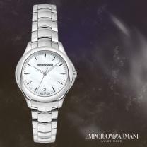 EMPORIO ARMANI 엠포리오아르마니 ARS8507 알마니 스위스 여성시계 메탈시계