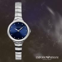 EMPORIO ARMANI 엠포리오아르마니 ARS8002 알마니 스위스 여성시계 메탈시계