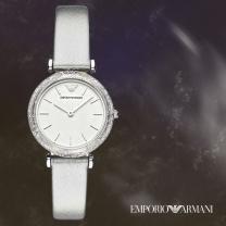 EMPORIO ARMANI 엠포리오아르마니 AR11124 알마니 여성시계 가죽시계