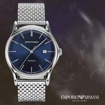 EMPORIO ARMANI 엠포리오아르마니 ARS3022 알마니 스위스 남성시계 메탈시계